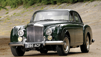 ����������, 1959, s2 continental flying spur, bentley, �����