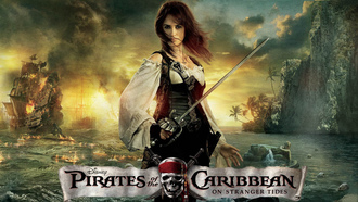 pirates of the caribbean on stranger tides, анжелика, пенелопа крус