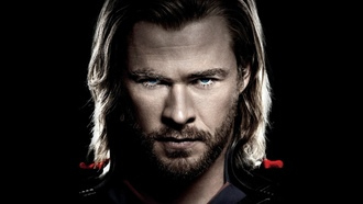 thor, chris hemsworth, ����