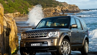 cars, discovery, ������, land rover, ������