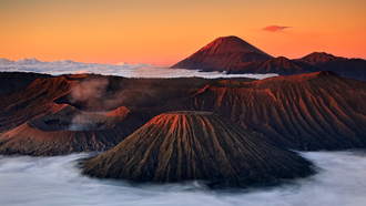 ���� �����, ���, east java, ��������� ���, ����, indonesia, �����, mount bromo, �����, �������, ���������