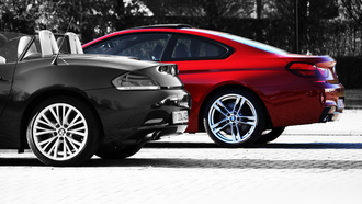cars, ����, bmw 6 series coupe, cars wall, ����, wallpapers, auto, wallpapers auto, city, �����, ����
