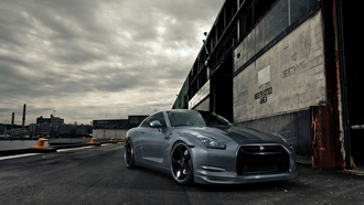 nissan, ����, gt-r, ��-�, auto, wallpapers, ����, ������, cars