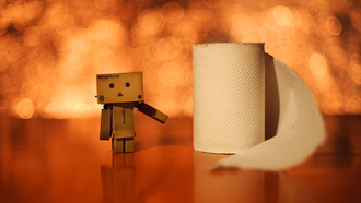 ���������, danboard, ������, ���������, danbo, wallpaper, �������, ����