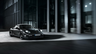 � ��������, ������, ������, black edition, �����, porsche cayman