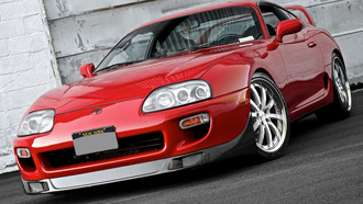 ���� ����, toyota, �����, cars, ���� ����, supra, �����, auto wallpapers, ������