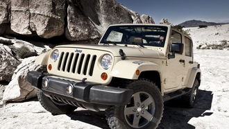 mojave, �������, unlimited, wrangler, ����, �������, �����, jeep
