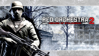 ����, red orchestra 2 heroes of stalingrad, ����������, ������ �������, red orchestra 2 ����� �����������