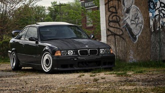 bmw, cars, e36, auto wallpapers, �����, ���� ����, m3, ���