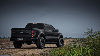 ���, auto, cars, ����������, �������, f-150, ����, raptor, �-150, supercrew, �����, ������, svt, ford