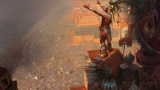 aoe, warchiefs, age of empires iii, ������, ���������, ���� �������, 3