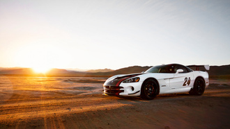 viper, dodge, cars, �����, ������, ����, ���� ����, acr, auto wallpapers, ���� ����