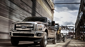 duty, ford, ������������ �������, f-250, �����, f-series, ����, pick-up, super
