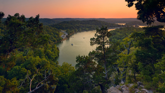 �������, lake of the ozarks, �������, �����, ��������, ���, �����