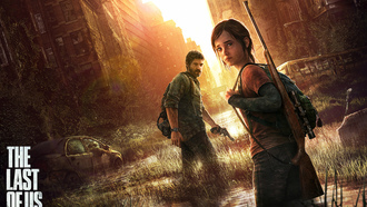элли, playstation 3, the last of us, naughty dog, джоэл, joel, одни из нас, ellie