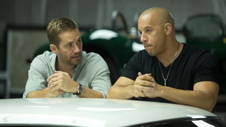 the fast and the furious 6, вин дизель, vin diesel, dominic toretto, форсаж 6