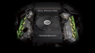 amd, cooler master, real power pro, ��, ���������, v8, ���� �������