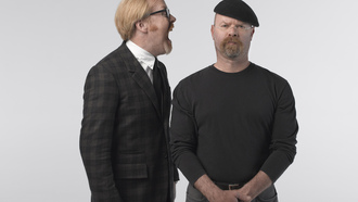 ����������� �����, mythbusters, discovery,  ����������� ������