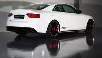 �5, senner tuning, �����, s5, audi, wheels, ����, �������, �����, white