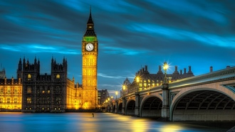 england, westminster palace, great britain, london, big ben, биг-бен
