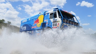 ������, kamaz, �����, dakar, �����, red bull, ����, rally, �����, ����