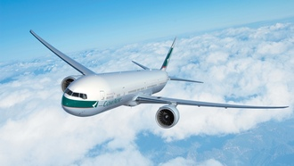 airbus, �������, ������, ����, a330, �����, cathay pacific, � �������