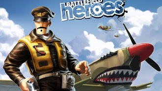�, bfh, ���������������������, battlefield heroes, ������-����