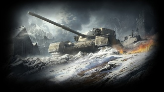 world of tanks, wargaming net, wot, ��� ������, wg, fv4202
