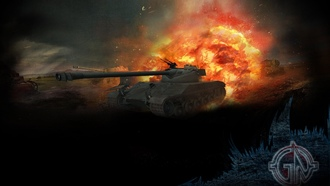 bat chatillon 25 t, ��� ������, world of tanks, wot