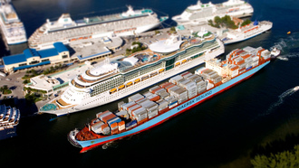jewel of the seas, �����, maersk line, ����, ������������, ��������
