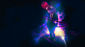 deadmau5, joel thomas zimmerman, music, ������ ����, ������