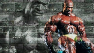 Ronnie Coleman, ����� �������, �����������, �����