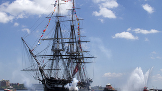 _�����������_, uss constitution, ���������� ������, old ironsides