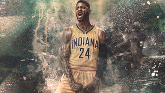 pacers, paul george, �����, ��� ������, �������, �������, indiana