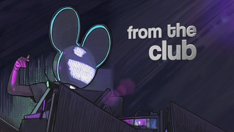 �������, ������, deadmau5, ������, dj, electro house, cj, progressive house