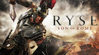 ryse son of rome, crytek, мариус титус