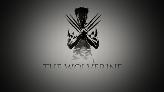 ��������, the, wolverine
