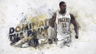 pacers, �������, ��� �������, roy hibbert, �������, �����, indiana