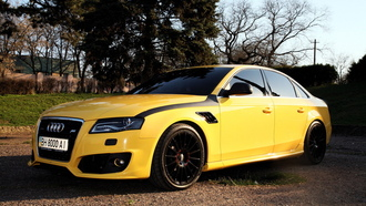 a4, ����, audi, �����, tuning, ����, ������, ������