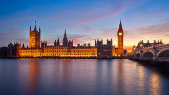 ������, gb, big ben, london, city of westminster, ������, whitehall, england