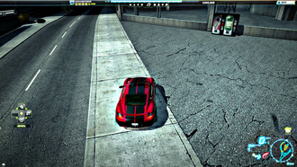 NFS, World, Porsche Cayman S