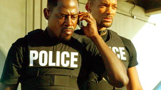 ������ ����� 2, will smith, ���� ����, ����, detective, bad boys ii, police