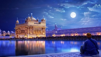 india, �������, �����, ���, ����, ����, the golden temple, punjab, ����