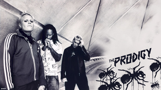 the prodigy, ������, music, keith charles flint, ��� �����