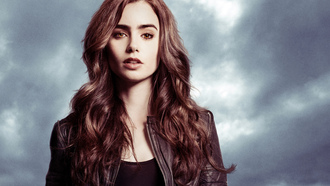 city of bones, ������ ������, ����� ������, the mortal instruments