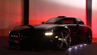 ����, amg-coupe-diski, mersedes-sls-mercedes-benz-germany
