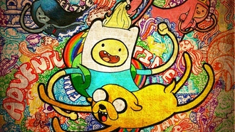 ����� �����������, �����, adventure time, ���