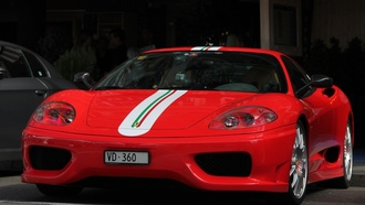 ferrari_360, modena_challenge, red, sport, car, cars, supercars