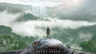 after earth, ��������, ����� ����� ���, �������, �������