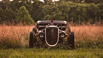 hot rod, custom, �����, ��� ���, autowalls